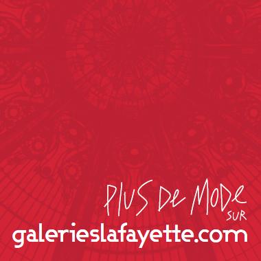 Galeries Lafayette: 8020Films in-store videos