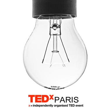 TEDx Paris live stream online