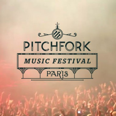 Pitchfork Music Festival Paris live stream