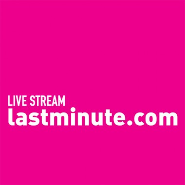 lastminute.com town hall: live stream online